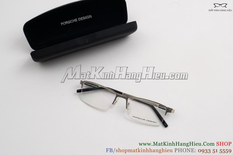 Gọng kính cận Porsche Design P9202