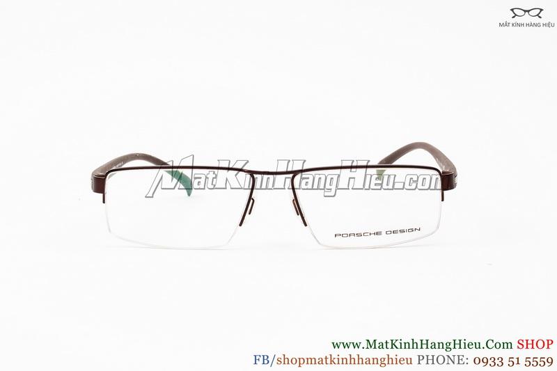 Gọng kính cận Porsche Design P9205