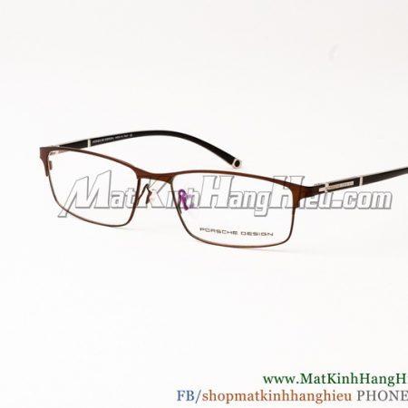 Gọng kính cận Posche Design P9212