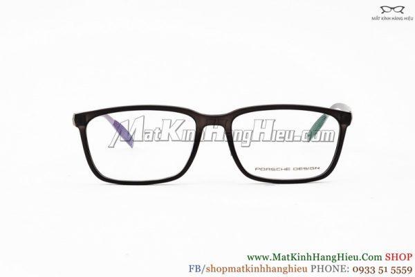Gọng kính cận Posche Design P9222