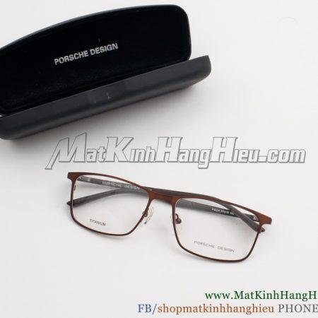 Gọng kính cận Porsche Design P9224