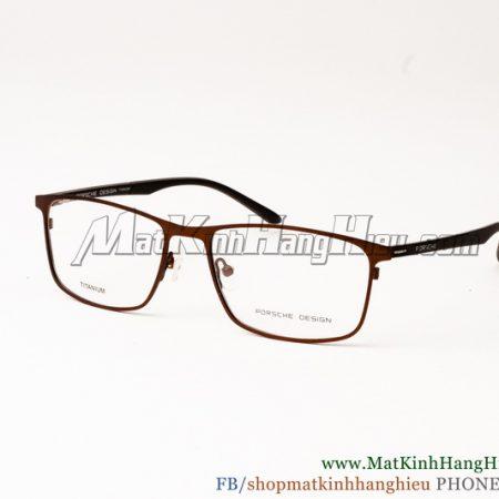 Gọng kính cận Posche Design P9224