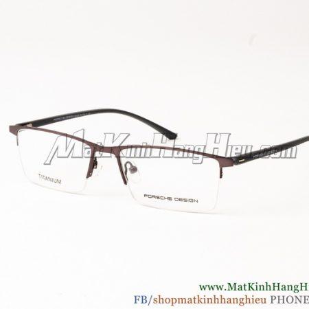 Gọng kính cận Posche Design P9226