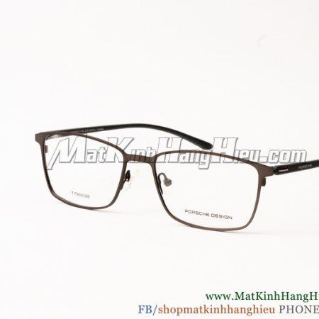 Gọng kính cận Posche Design P9227