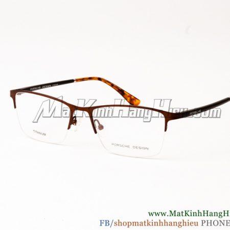 Gọng kính cận Posche Design P9230
