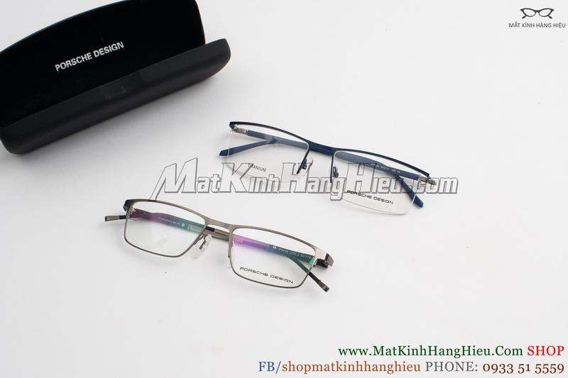 Gọng kính cận Posche Design P9234