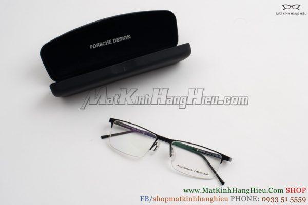 Gọng kính cận Porsche Design P9235