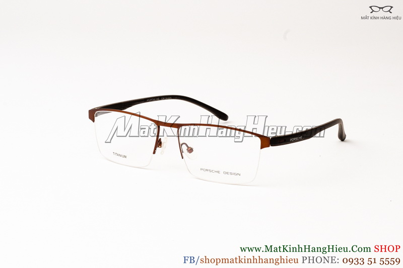 Gọng kính cận Porsche Design P9238