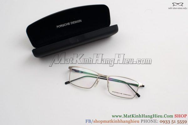 Gọng kính cận Porsche Design P9249