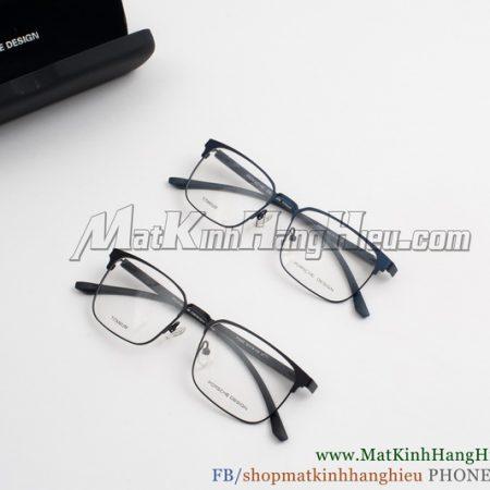Gọng kính cận Porsche Design P9252