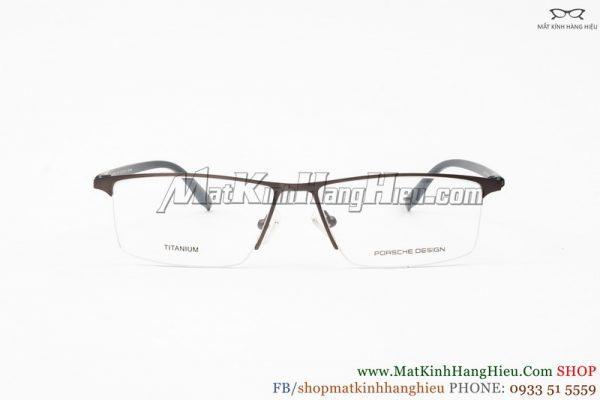 Gọng kính cận Porsche Design P9258