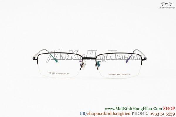 Gọng kính cận Porsche Design P938