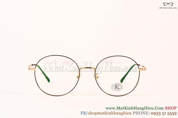 Gọng kính cận Old Fashion Care Old9822