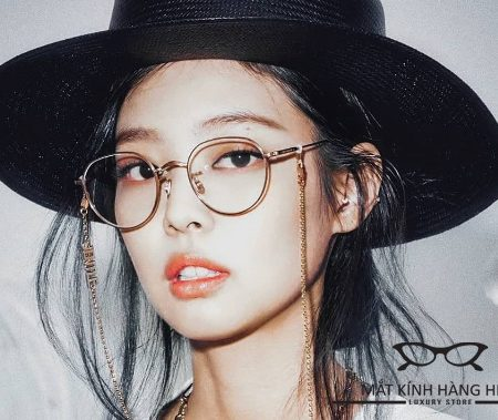 Gọng Kính Cận GENTLE MONSTER In The Mood