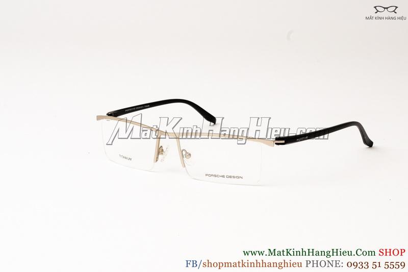 gọng kính cận Porsche Design P9259