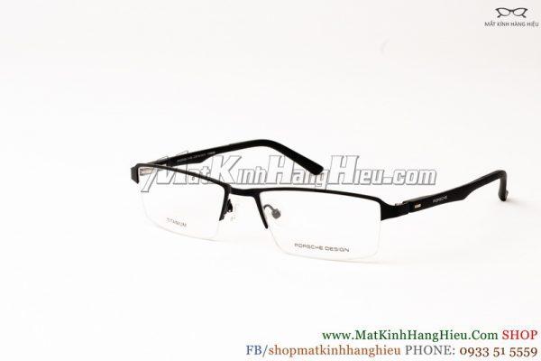 Gọng Kính Cận Porsche Design P9263