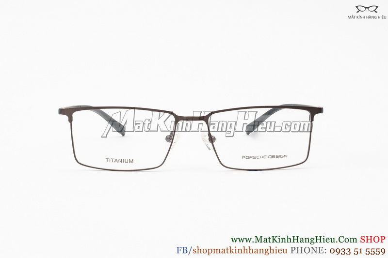 Gọng kính cận Porsche Design P9267