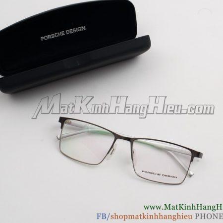 Gọng kính cận Porsche Design P9277