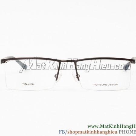 Gọng kính cận Porsche Design P9281