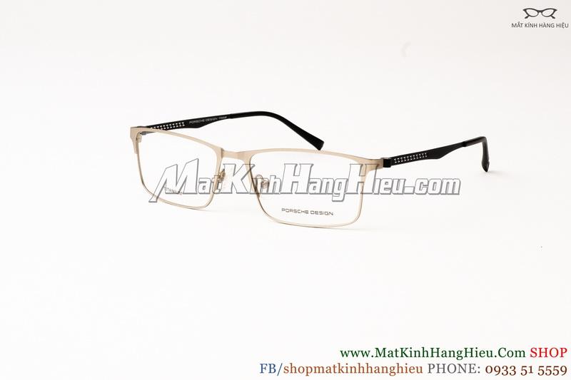 gọng kính cận Porsche Design P9287