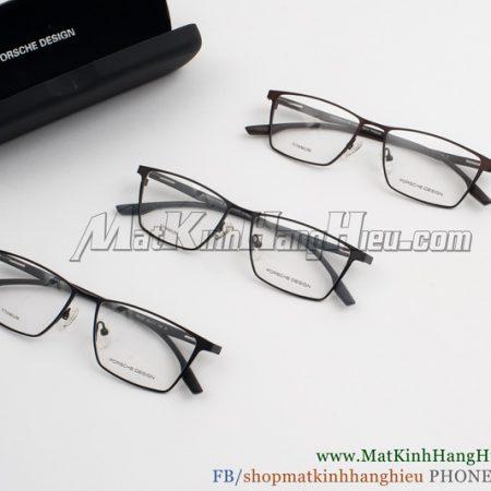 Gọng kính cận Porsche Design P9290
