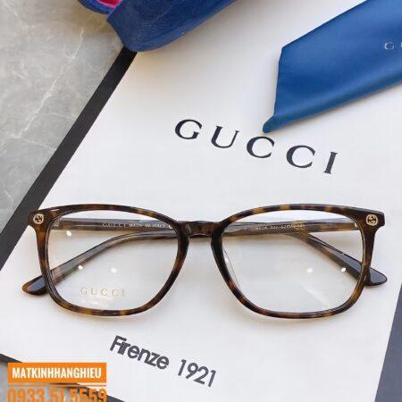 Gọng kính cận Gucci GG0156