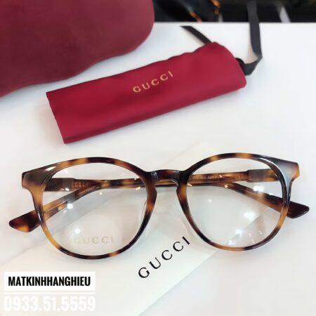 Gọng kính cận Gucci GG0485