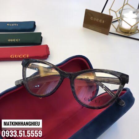 Gọng kính cận Gucci GG0761