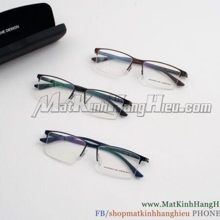 Gọng kính cận Porsche Design P94098