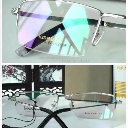 Gọng kính cận Titanium Dunhill DH61699